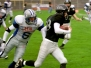 Junior Bowl 2000: Berlin Rebels - Darmstadt Diamonds (Jäckel/Gebek 01.10.2000)