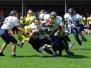 Aufstieg 2. BL Simbach Wildcats - Wiesbaden Phantoms (Jäckel/Gebek 04.08.2002)