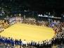 12. Hessische & 3. Thüringer Cheerleadermeisterschaft (Jäckel/Gebek 13.12.2003)