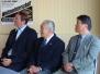 IFAF Meeting Vorbereitung Worldcup 2003 (Jäckel/Gebek 13.04.2003)