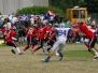 Junior Bowl XXII Düsseldorf Panther - Darmstadt Diamonds (Jäckel/Gebek 29.06.2003)