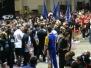 16. Deutsche Cheerleading Meisterschaften (Jäckel/Gebek 04.03.2006)