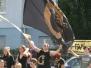 Finale Giessen Golden Dragons - Frankfurt Universe (Gebek 16.08.2008)
