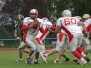 Mainz Golden Eagles - Kaiserslautern Pikes (Jäckel/Gebek 13.07.2008)