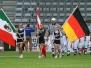 WM 2011: Deutschland - Mexiko (AFVD)