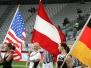 WM 2011: Deutschland - USA (AFVD)