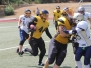 Mainz Golden Eagles - Munich Cowboys (Gebek 04.08.2013)