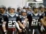 German Bowl 2001: Hamburg Blue Devils - Braunschweig Lions (Jäckel/Gebek 06.10.2001)
