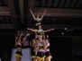 10. Hessische & 1. Thüringer Cheerleadermeisterschaft 2001 (Jäckel/Gebek 24.11.2001)