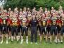 WC 2003 / Team Germany (Jäckel/Gebek 07.07.2003)