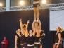 13. Hessische und 4. Thüringische Cheerleader-Meisterschaft (Jäckel/Gebek 11.12.2004)