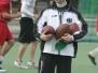Training Nationalmannschaft in Rüsselsheim (Jäckel/Gebek 16.04.2005)