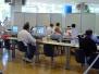 Worldgames 2005: Impressionen Part I (Jäckel/Gebek 16.07.2005)