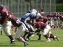 Langen Knights - Viernheim Redskins (Gebek 08.07.2007)