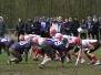 Marburg Mercenaries - Langenfeld Longhorns (Gebek 06.04.2008)
