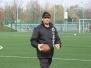 Junioren-Nationalmannschaft Trainingscamp Polen Teil 1 (AFVD 2008)