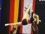 Cheerleading WM 2015 Berlin: Tag 1 (Gebek 21.11.2015)