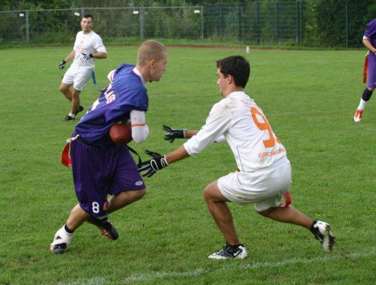 2011: Freizeitsport oder Leistungssport?
