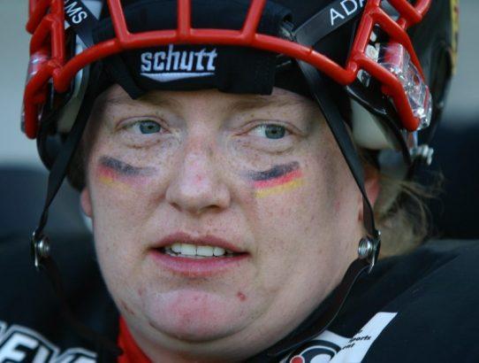 2010: Die Frauen-Weltmeisterschaft und wir sind dabei...